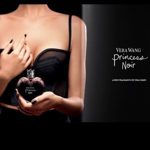 Vera Wang Princess Noir Limited Edition 1.7 floz.